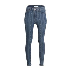 Jeans rayas