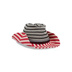 Sonia Rykiel, Striped hat