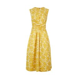 Twitchill floral yellow and white dress