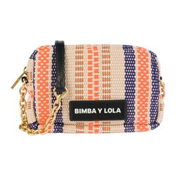 Multicolor bag Bimba y Lola