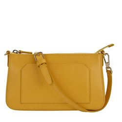 Bag in yellow