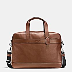 Hamilton bag in smooth leather, Coach