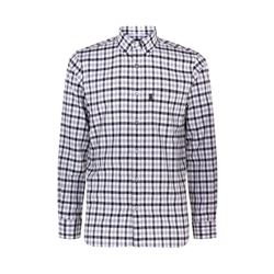 Ryton Check Long Sleeve