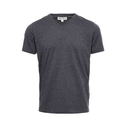 Reiss  Dusky charcoal t-shirt from Bicester Village
