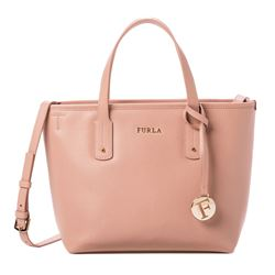 Tote 'New Daisy' in rose by Furla at Wertheim Village