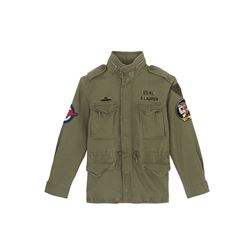 Polo Ralph Lauren Men's M65 Combat