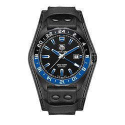 Automatic watch 'Formula 1 Special Edition' by TAG Heuer at Ingolstadt Village