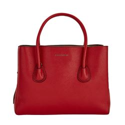 Bag in red by Coccinelle at Ingolstadt Village