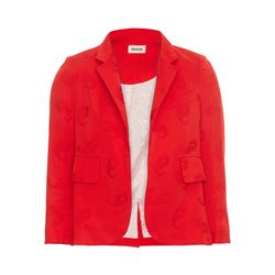 Zadig&Voltaire  Red jacket from Bicester Village