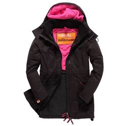 Superdry hooded super windcheater
