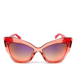 Marc Jacobs Red Sunglasses