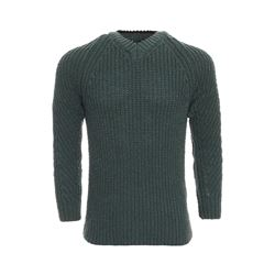 Acne Studios  Kenan contrast jumper from Bicester Village
