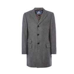 Piccadilly Coat Grey