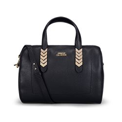 Vitello Bauletto Bag