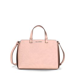 Bag in Rose by Karl Lagerfeld at Ingolstadt Village