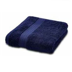 Bedeck Alessa Towels in Ink
