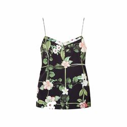 Ted Baker Cynaria Floral top