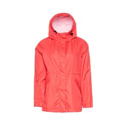 Hunter  Bright coral lightweight smock from Bicester Village