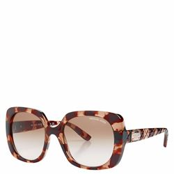 Sunglasses 'Oona' in brown leopards style by Michael Kors at Ingolstadt Village