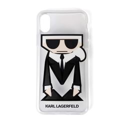 Phone case by Karl Lagerfeld at Ingolstadt Village
