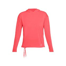 Under Armour Women's Long-Sleeve Hoodie
