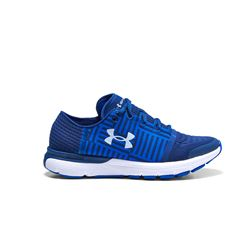 Zapatillas azules Under Armour