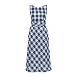 Myra Gingham Dress