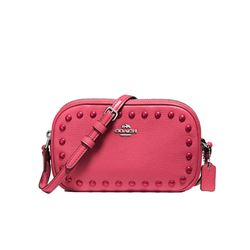 Crossbody in Rot von Coach in Wertheim Village