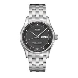 Men's watch in Silver