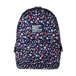 Daisy Montana backpack by Superdry at Wertheim Village