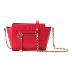 Shoulderbag 'Mini Ginevra' by Furla at Ingolstadt Village