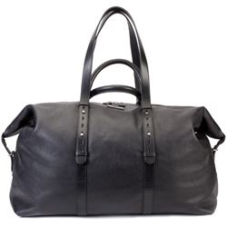 Hackett black bag