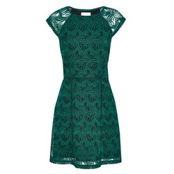 Truro Guipure Lace Dress