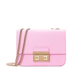 Crossbody 'Bella' in rose by Furla at Wertheim Village