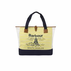 Barbour Ladies portishead shopper