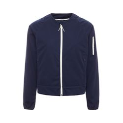 New Balance Blue Bomber jacket from Bicester Village