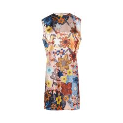 Acne Studios  Delina floral dress from Bicester Village