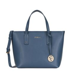 Tote 'New Daisy' in Blue