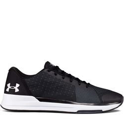 'Showstopper' in Black by Under Armour at Ingolstadt Village