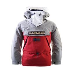Ski jacket with Thermore® isolation