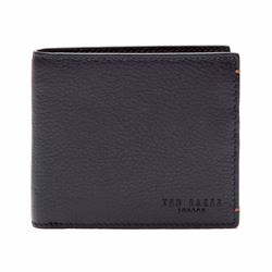 Ted Baker Dave coin bi-fold wallet