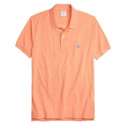 Brooks Brothers Coral Slim fit polo shirt from Bicester Village