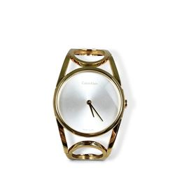 Calvin Klein Women's watch in gold