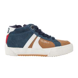 Pepe Jeans - Chaussures de sport marine