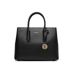 Furla Women's Onyx Tessa Small Satchel