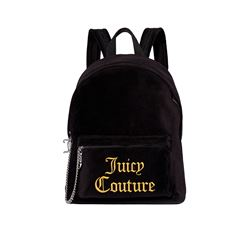 Juicy Couture  Black delta backpack from Bicester Village