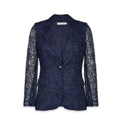 Anne Fontaine  Cidonie jacket from Bicester Village