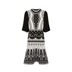 Temperley London  Shade knit jumper from Bicester Village