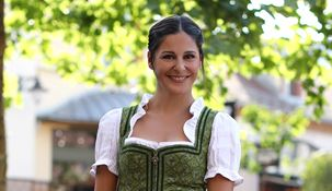 DER PERFEKTE WIESN LOOK