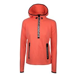 Superdry Gym Tech Hood